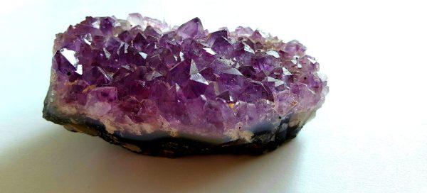Crystal Amethyst Cluster
