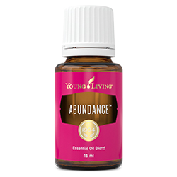 Essential Oil Abundance